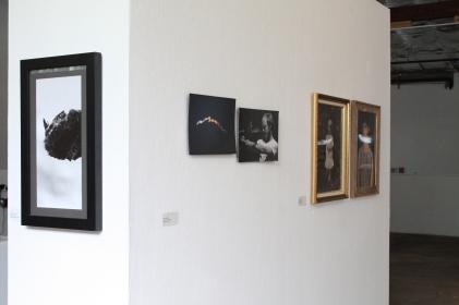WARP Haus Gallery